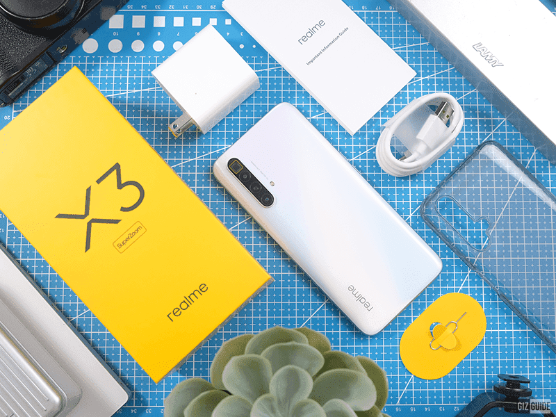 "realme reveals ""Special Bundle Promo"" for select smartphones"