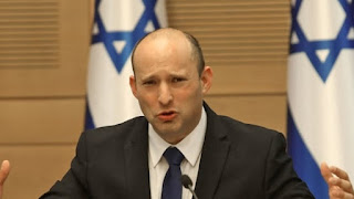 Israel's new government gets work after Benjamin Netanyahu is ousted from power