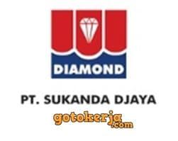 Lowongan Kerja PT Sukanda Djaya (Diamond Cold Storage)