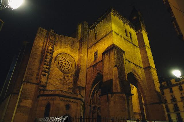 サン・ヴィセンテ教会(Iglesia de San Vicente)