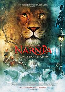 Las Crónicas de Narnia: El León, la Bruja y el Ropero / Armario