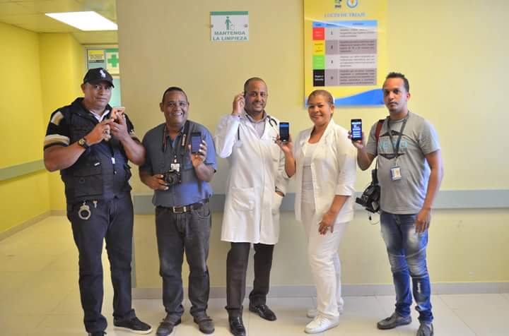 Indotel incluye al Hospital Regional Jaime Mota con instalación servicio de Internet WiFi gratis a partir de hoy viernes; ponen ejecución programa piloto con 5 puntos a nivel nacional.