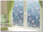 Lowes Stained GLASS WINDOW Film