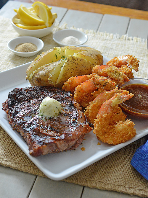 coconut fried shrimp recipe, ribeye steak compound butter, grilled steak recipe