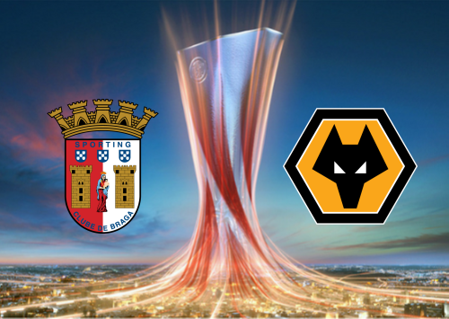 Sporting Braga vs Wolverhampton Wanderers -Highlights 28 November 2019