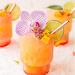 Pineapple Mango Rum Punch #drink