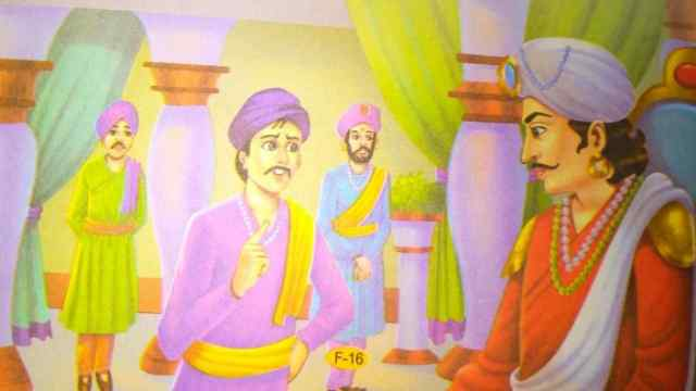 Amazing Stories With Moral Values In Hindi