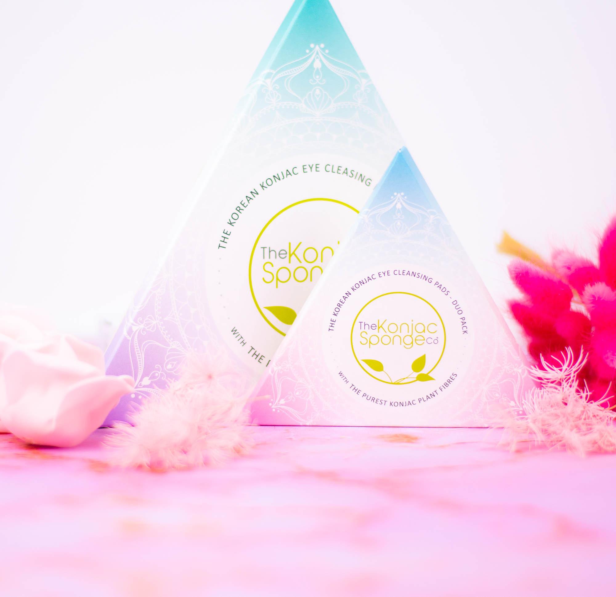 Premierowe nowości The Konjac Sponge Company! Zero waste i kolekcja Mandala.