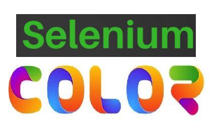 GET CSS Values of Web-Element using Selenium WebDriver - QA
