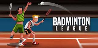 badminton-league