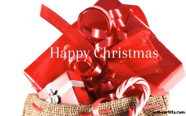 advance merry christmas 2018