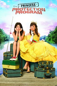 Watch Princess Protection Program Online Free in HD