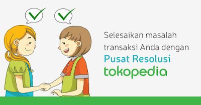 Pesanan Tidak Sesuai? Simak Cara Komplain barang  di Tokopedia Yuk!