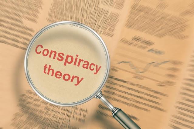 «Θεωρίες Συνωμοσίας» γύρω από την Άμυνα - Ασφάλεια της χώρας