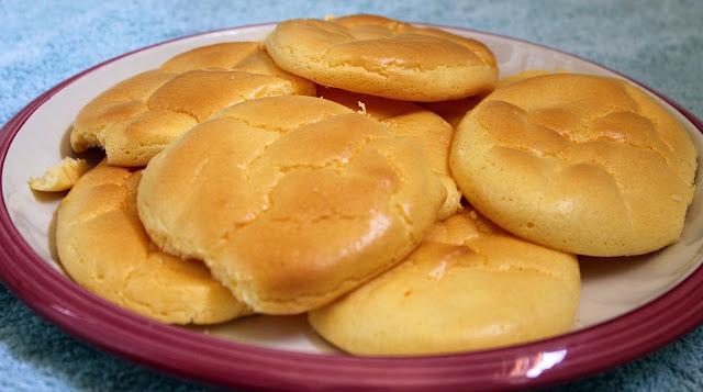 Resep Cloud Bread, Roti Lembut yang Sangat Enak