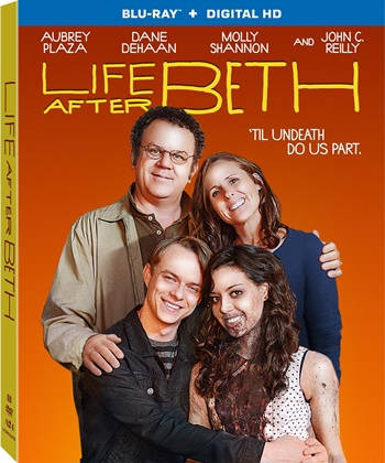 Life After Beth 1080p Latino