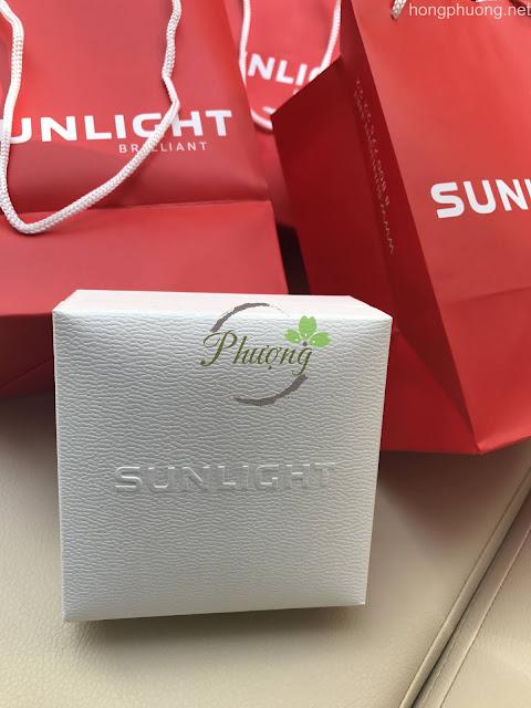 Đồng hồ Sunlight của Nga - Hàng chính hãng, order liên tục