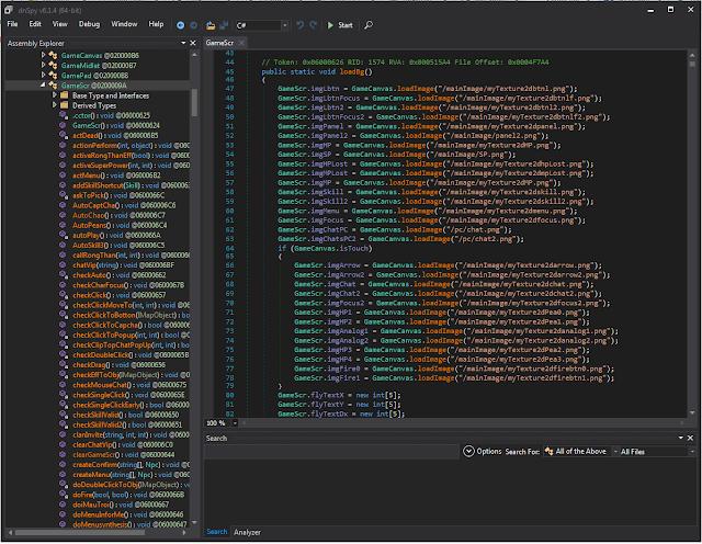 Mod ngọc rồng online cho PC không mã hóa code