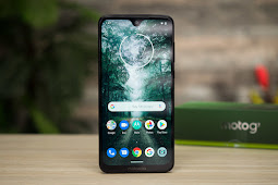 Arrangement: Spare an astounding $100 on the opened Moto G7, best case scenario Purchase