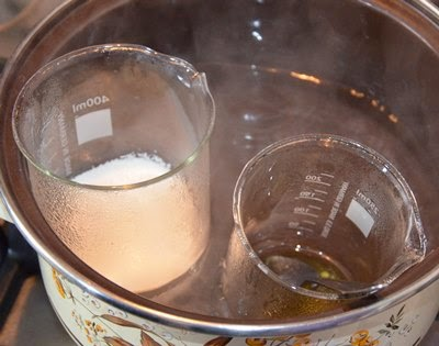 Receta champú sólido anticaída.