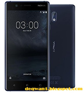 Smartphone Android Nokia-3