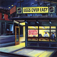 Eggs Over Easy's Good 'N' Cheap