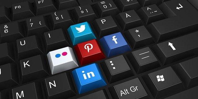 Áreas estão em maior crescimento na internet
