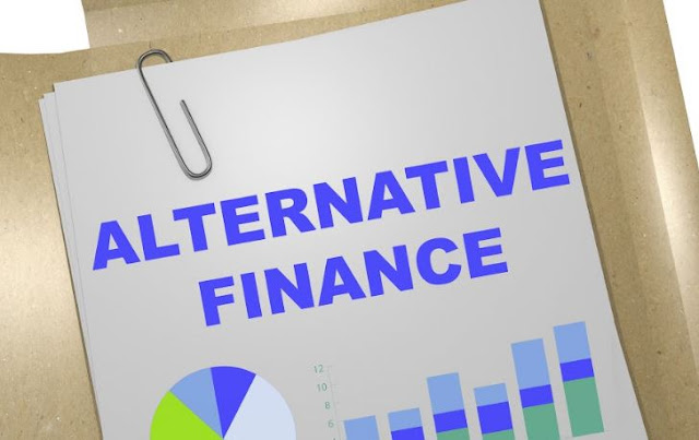 alternative financing solutions business loans aside from banks