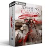 Assassins Creed Chronicles China (PC Game)