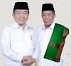 Besok, Al Haris-Abdullah Sani Ditetapkan Sebagai Gubernur dan Wakil Gubernur Jambi Terpilih