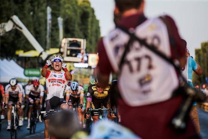 Tour de Francia 2019 - 21ª etapa