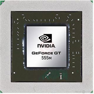 Nvidia GeForce GT 555M(ノートブック)ドライバーのダウンロード