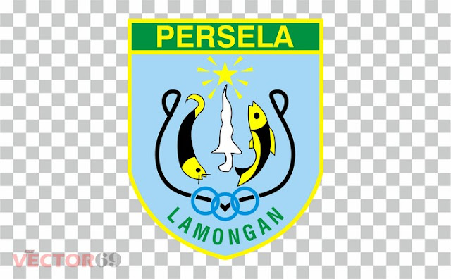 Logo Persela Lamongan FC - Download Vector File PNG (Portable Network Graphics)