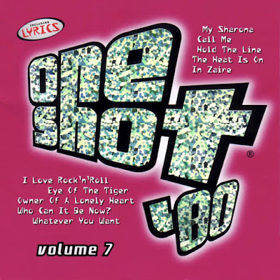 Various Artists – One Shot '80 – Volume 07 (1999)