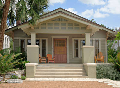 How To Select Exterior Paint Colors