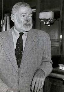 prix nobel litterature 1954
