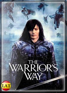 El Destino del Guerrero (2010) DVDRIP LATINO