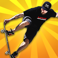 Mike V: Skateboard Party Mod Apk