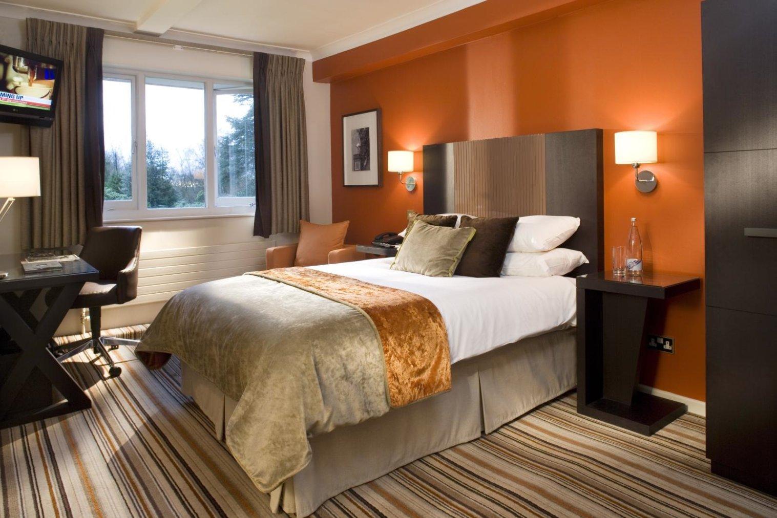 Warm Bedroom Paint Colors Ideas