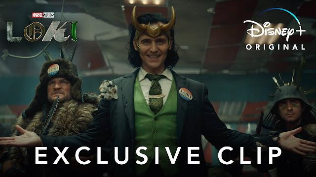 El tráiler de Loki, un experimento para expandir a uno de los personajes más queridos de Marvel
