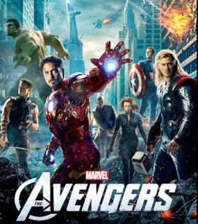 The Avengers (2012), marvel, Rekomendasi Film Marvel Terbaik