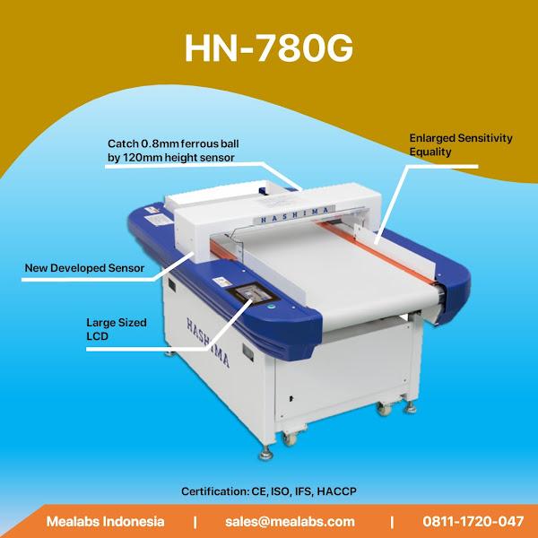 HN-780G Needle Detector