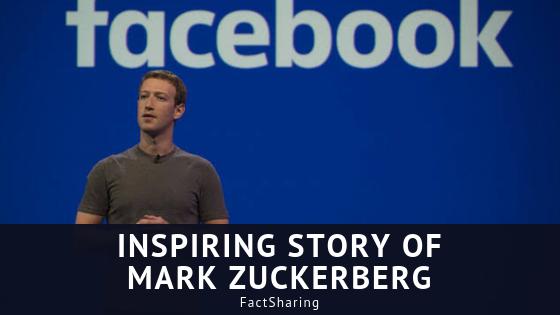 Mark Zuckerberg Biography | Facebook Founder Mark Zuckerberg
