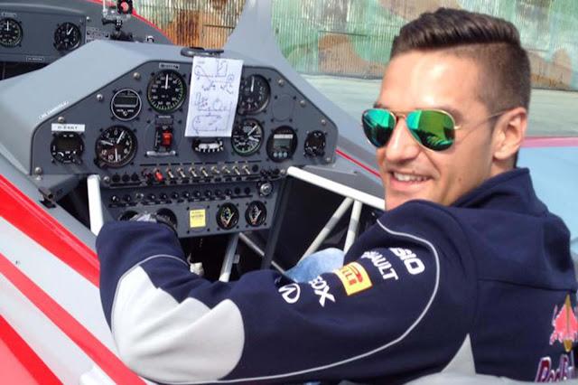 Τραγική ειρωνία για τον 32χρονο πιλότο - Ξεψυχησε στον τόπο καταγωγής του