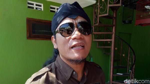 Gus Miftah Dilarikan ke RS Usai Ceramah di Rembang Semalam