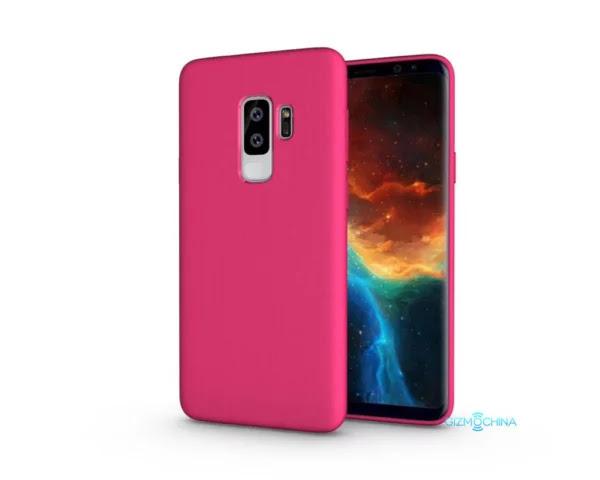 , Gambar Eksklusif Samsung Galaxy S9 + dengan Kamera Belakang Ganda, KingdomTaurusNews.com - Berita Teknologi & Gadget Terupdate