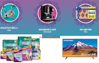 "Lines Specialist ""Gioca e vinci 3° edizione"" : in palio Macchine per caffè Artisan, Card IKEA da 500 euro, Fit Bike Atala e TV Samsung 65"""