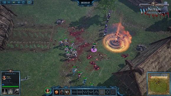 nordic-warriors-pc-screenshot-1