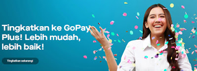 GoPay Plus
