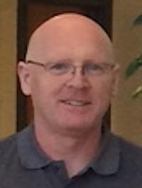 Steve Lambie